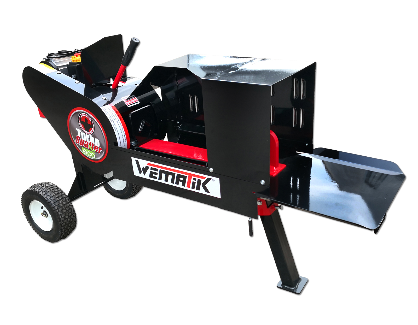 Turbo Spalter ECO Schwungradspalter 15 Tonnen